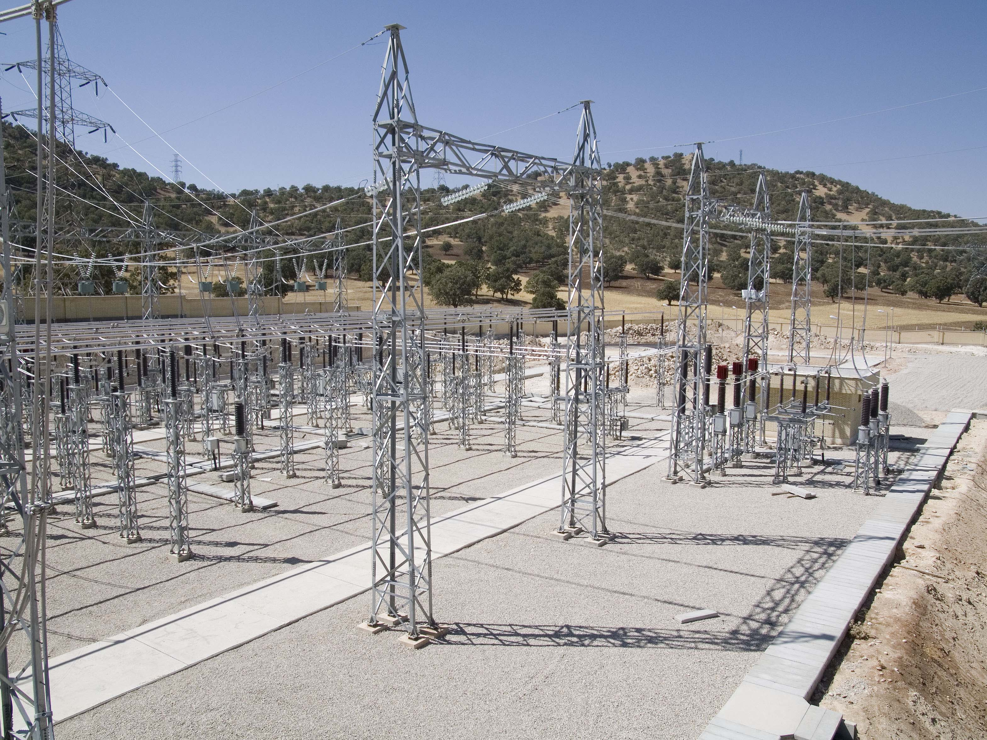 High voltage engineering | Elecan